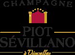 Champagne Piot Sévillano à Vincelles
