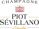 Champagne Piot Sévillano in Vincelles