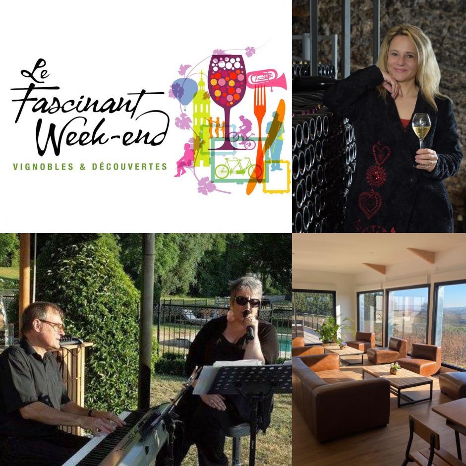 fascinant week-end au champagne piot-sevillano