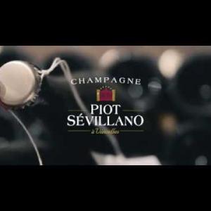 Mise en Bouteille - Tirage chez Champagne Piot-Sevillano 2019